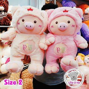 Heo Cosplay Size 2